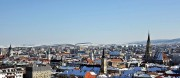 Cluj Napoca, inima culturala a Transilvaniei, foto: Ovidiu Frasie