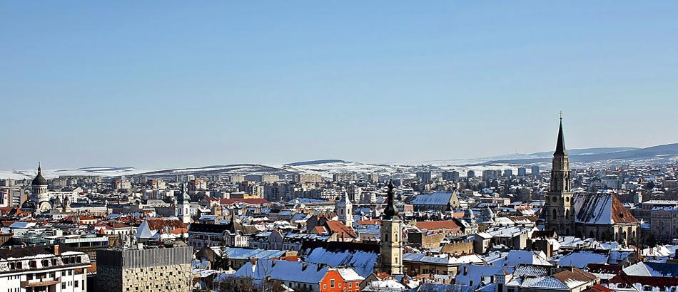 Cluj Napoca, inima culturala a Transilvaniei