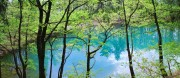 Lacul Albastru, foto: Ioana Bancos
