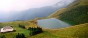 Lacul Vulturilor, Lacul Fara Fund