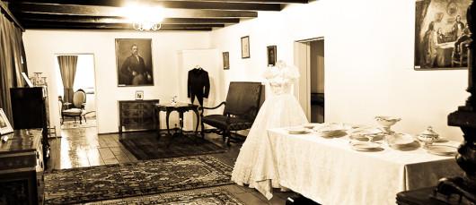 Muzeul de Istorie Galati