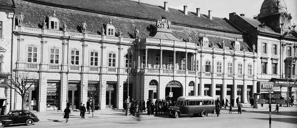 Palatul Bánffy – Muzeul National de Arta al Transilvaniei