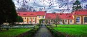Palatul Brukenthal Avrig