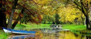 Parcul Nicolae Romanescu din Craiova