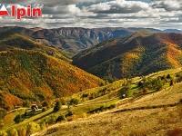 vila alpin straja