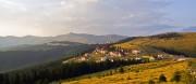 Statiunea montana Ranca