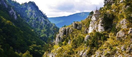Valea Cernei, foto: Alex Imreh